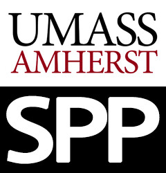 SPP draft logo 2nd set - black banner umass