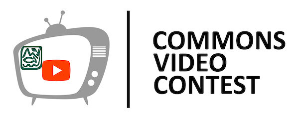 Commons Video Contest